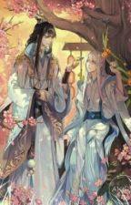 Phồn Hoa Ánh Tình Không - Tô Du Bính - Hoàn by TsurugiHisui