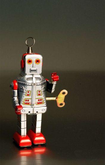 Le cyborg et le poète