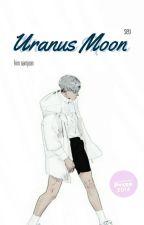 [RM] uranus moon | قمر أورانوس by Limiseu-88F