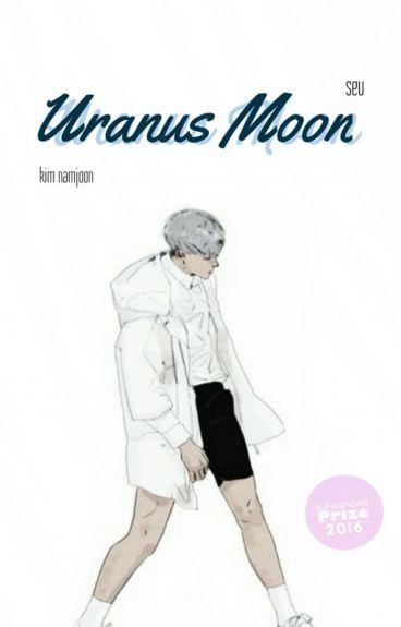 [RM] uranus moon   قمر أورانوس
