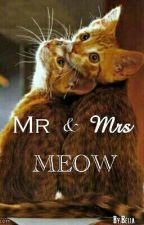 MR AND MRS MEOW by sharifahnabila6