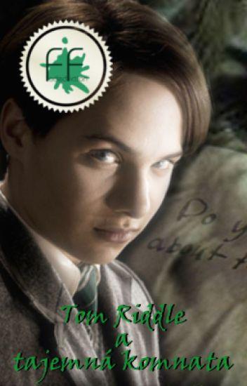 Tom Riddle a tajemná komnata