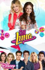 Soy Luna Una aventura en On Beat! by Roller_boy