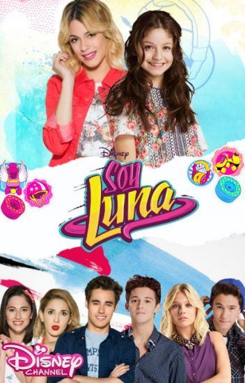 Soy Luna Una aventura en On Beat!
