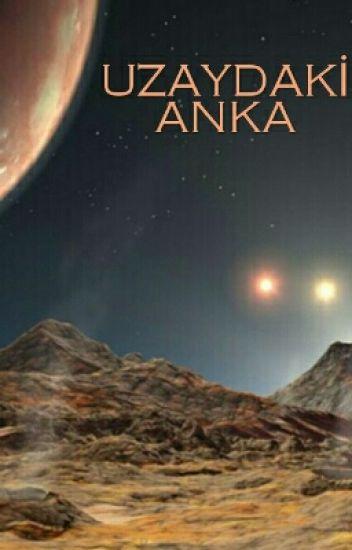 Uzaydaki Anka
