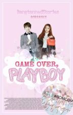 Game Over, Playboy [BTS Jungkook Fanfic] by BangtannedStories