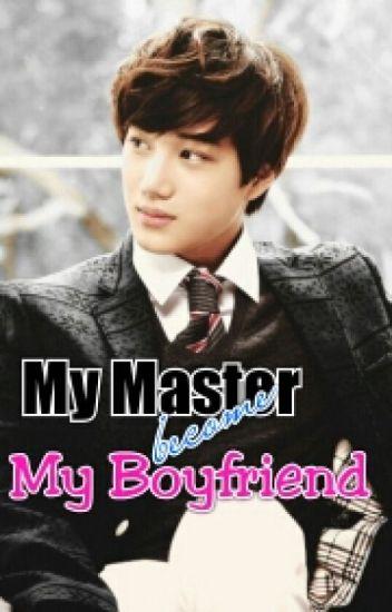 My Master Become My Boyfriend