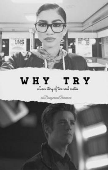 Why Try ⚡️Barry Allen [1] |HIATUS|