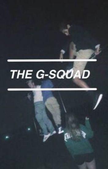 THE G-SQUAD