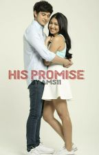 [BOOK TWO]  His Promise (JaDine)[COMPLETED] by queenof_bluee