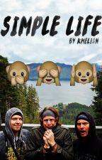 Simple Life (OT3) by KMelion