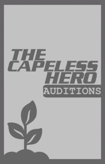 The Capeless Hero