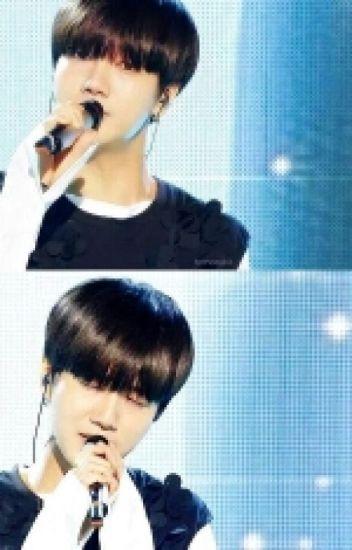 Yesung - Song Yi