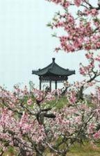 Kinh đô đào hoa nguyên by queensannie