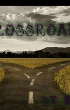 CROSSROAD by kintashin