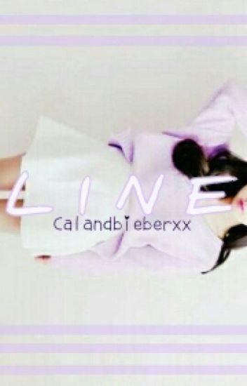 LINE - J.b