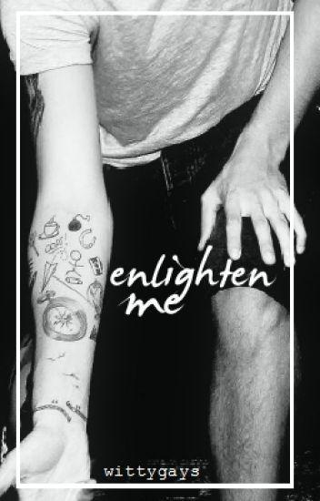 enlighten me || larry & ziam oneshots