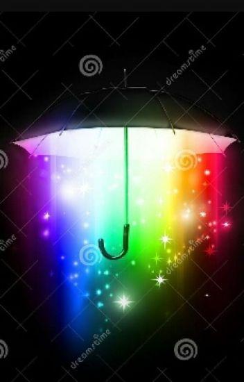 A Magical Umbrella