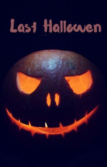 Son Cadılar Bayramı(The Last Hallowen)