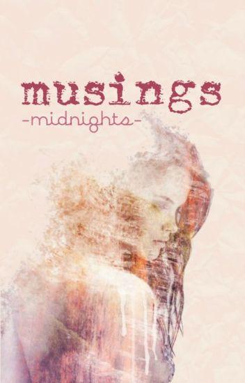 musings   book of imagines.