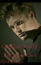 One Night Stand ft Kaj van der Voort by xMCcoreox