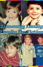 Zianourry Family by Summer1245