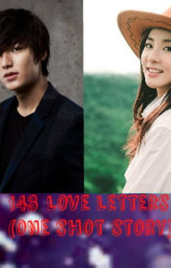 143 love letters (one shot)