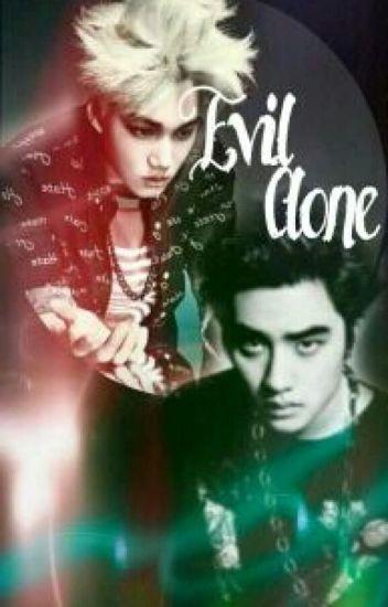 Evil Clone
