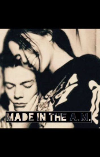 Hendall: MADE IN THE A.M.