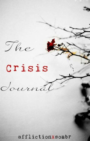 The Crisis Journal ⚓ Michael Clifford Fanfic