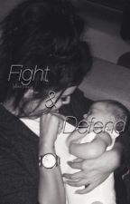 Fight & Defend Jelena/Justlena by jelenalives