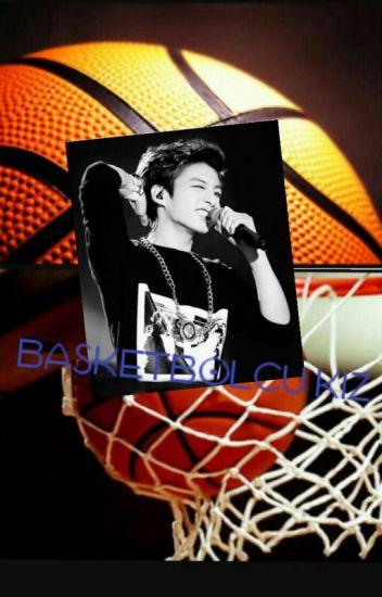 Basketbolcu KIZ// Jeon Jungkook