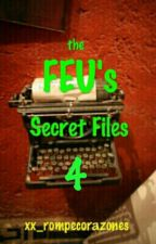 The FEU's Secret Files 4 by pizza_undecover