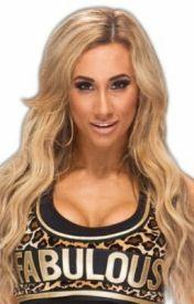 Nikki's bio by Scarlett933