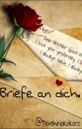 Briefe an dich. || OS