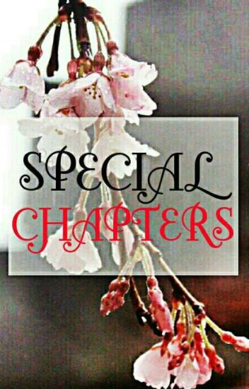 Special Chapters