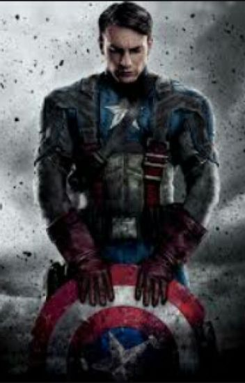 It's A Sin To Love You (Captain America Love Story)