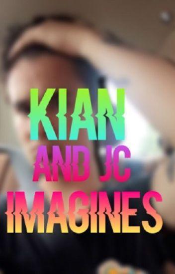 KIAN AND JC IMAGINE