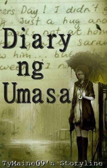 Diary Ng Umasa (One-shot)