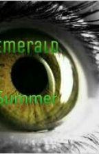 Emerald Summer by aAAAXxxxx