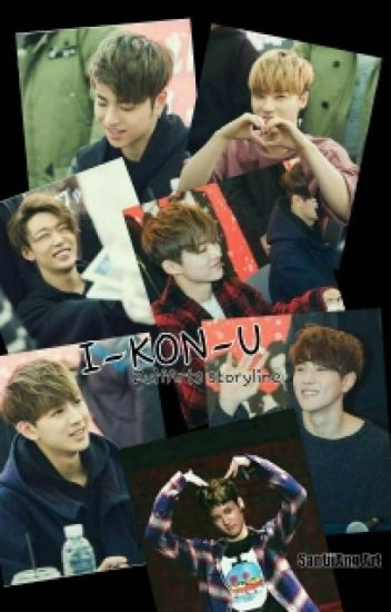 I-KON-U
