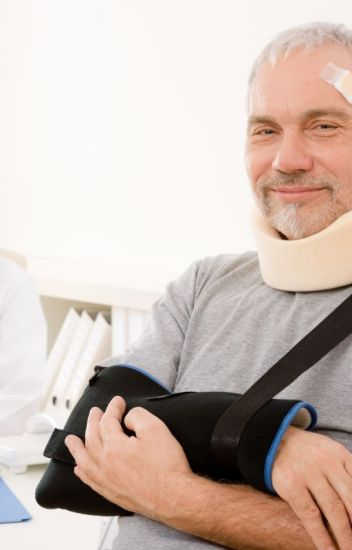 Let A Known Winston Salem Personal Injury Lawyer Help You!