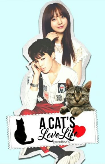 A Cat's Love Life [COMPLETED]