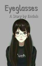 Eyeglasses. by NahoMaeda
