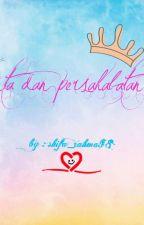 Cinta & Persahabatan by shifa_rahma98