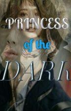 Princess of the Dark by redgloom_05