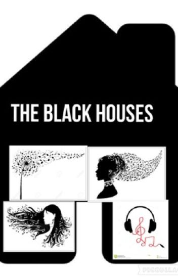 The Black Houses