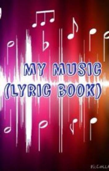 My Miusic (lyric book)