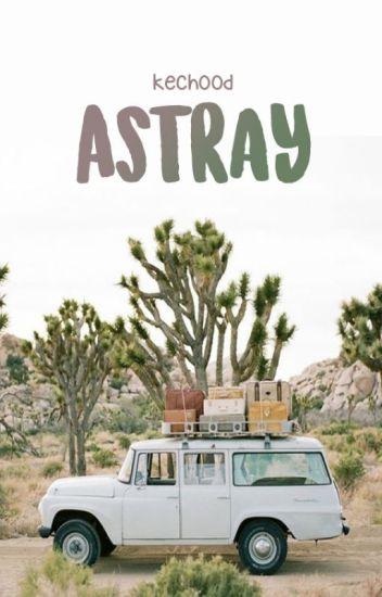 astray • hood