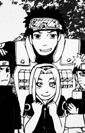 Ninja Shippuden